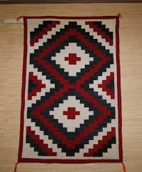Red Rug Regional Navajo Rugs History Charley U0027s Navajo Rugs For Sale