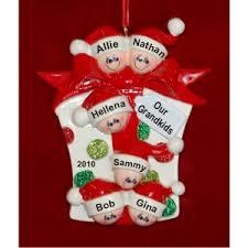 best 28 grandchildren ornaments snow