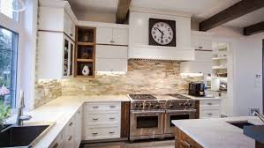 Create A Luxurious And Modern Kitchen Backsplash Modern by Appliances Luxurious And Stylish Contemporary Kitchen Design