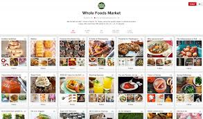 Whole Foods Market Thanksgiving Whole Foods Market The Pinterest Approach U2013 Dots U0027i U0027s U0026 Crosses U0027t U0027s