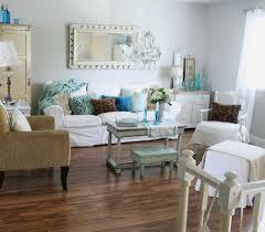 vintage style living room home design ideas
