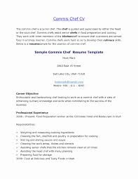 sous chef de cuisine definition skills resume template luxury cv format for chef professional chef
