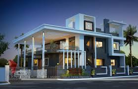 ultra modern home design bungalow exterior where beauty gets a