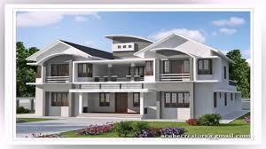 Four Bedroom Houses Design 4 Bedroom House Design Plan Youtube