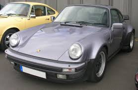 first porsche ever made porsche 930 wikipedia