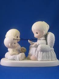 bring jesus precious moment figurine