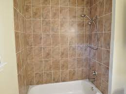 Bathroom Shower Wall Tile Ideas by 15 Simply Chic Bathroom Tile Design Ideas Hgtv Most Popular