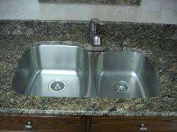 granite countertop sink options sink options for granite countertops bathroom kitchen sinks