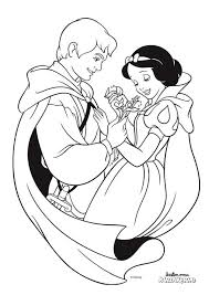56 coloring pages snow white images