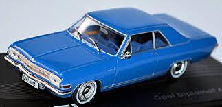 opel diplomat opel diplomat a v8 coupé 1965 model cars hobbydb