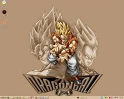 dragon ball z theme download