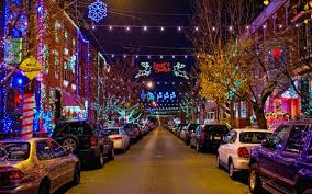 christmas lights springfield mo the best christmas light displays in every state travel leisure