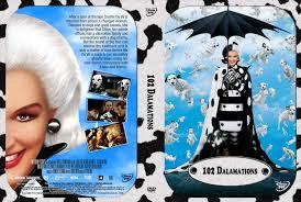 image gallery 102 dalmatians dvd
