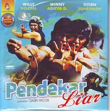 film bioskop indonesia jadul films from the far reaches pendekar liar