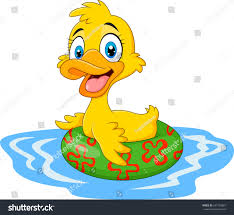 duckling clipart funny duck pencil and in color duckling clipart