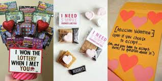 valentine presents 12 easy diy valentine s day gifts homemade v day gifts for girls