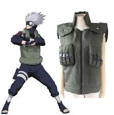 Naruto Halloween Costumes Adults Adults Naruto Hatake Kakashi Costume Reviews Shopping