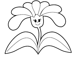 nature and plants coloring pages for babies 12 nature and plants