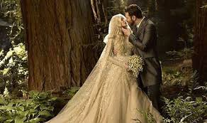 Medieval Wedding Dresses Uk How To Throw A Game Of Thrones Style Wedding Style Life