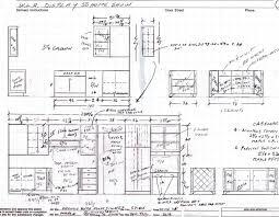 cabinet kitchen cabinet drawing kitchen cabinet plans pictures