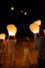 Chinese Lanterns String Lights by Best 25 Sky Lanterns Wedding Ideas On Pinterest Floating