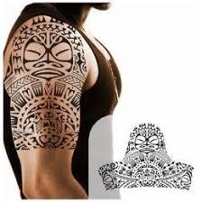 family protector halfsleeve tatoo