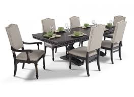 Dining Room Furniture Sets by Dining Room Table Sets 9pc Rustic Square Dining Room Table Chair