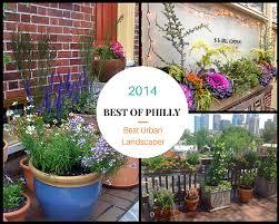 Urban Gardening Philadelphia - graceful gardens