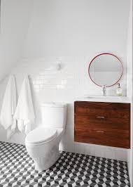 attic bathroom ideas asbury 2to5 design attic bathroom with white subway tile heath