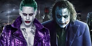 Heath Ledger Joker Halloween Costume Squad Jared Leto Finally Speaks Heath