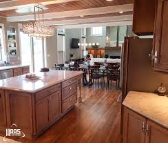 haas featured kitchen