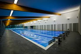Gallery Of Indoor Swimming Pool In Litomyšl Architekti Drnh 12