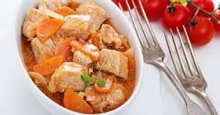 plat cuisiné pas cher 15 recettes de plats en sauce pas chers cuisine az