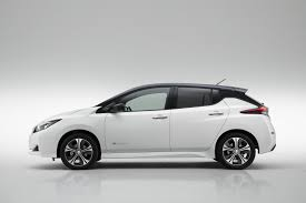 nissan finance south africa new nissan leaf does electric better cars co za