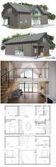 simple house blueprints modern plans home design plan best blue
