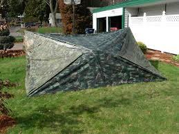 hammock shelter bivy and tarp group shelters vintage hiking pack