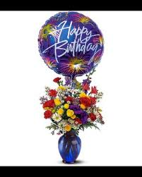 balloon delivery durham nc birthday flower delivery in raleigh nc fallon s flowers