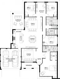 L Shaped House Plans by Back To Most Popular L Shaped Home Planshouse Plans With Attached
