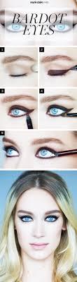 how to get bardot eyes