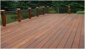 best wood deck plank board options lumber alternative decking