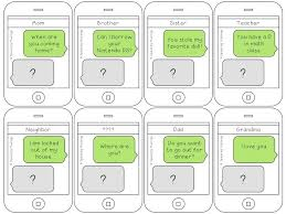 Conversational Text Messaging Solutions - 37 best telephone images on pinterest conversation phone and