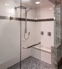 Bathroom Shower Bench Bathroom Shower Bench Designs Inspirations And Seats Home Pictures