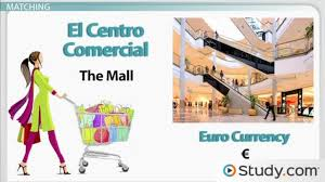reading about shopping spanish practice activity video u0026 lesson