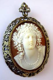 antique gold cameo necklace images 877 best cameos images ancient jewelry antique jpg