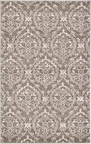 Modern Damask Rug Damask Area Rug Home Design Ideas And Pictures