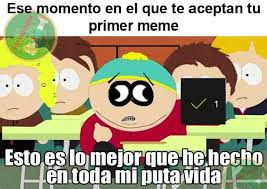 Memes Espaã Ol - top memes de south park en español memedroid