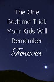 bedtime poetry the one thing your child will remember forever