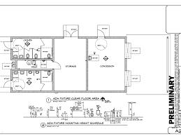 100 commercial bathroom floor plans building plan software