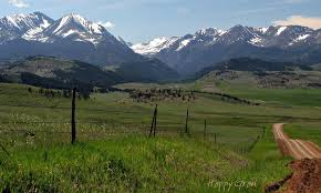 Montana mountains images Crazy mountains in montana alltrips jpg