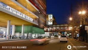 target reno black friday architects chosen for target center renovation renderings